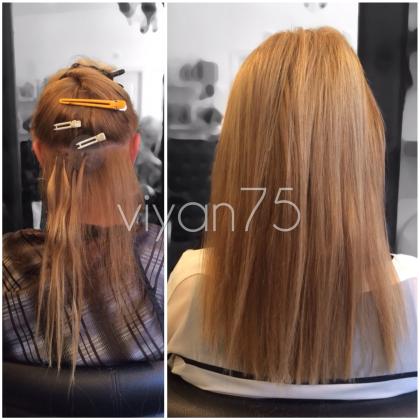 frisör malmö dropin onlinebokning extensions extensionsmalmö hårförlängning dermasalong