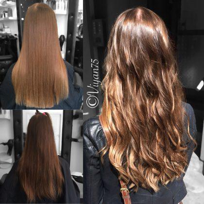 frisör malmö dropin onlinebokning extensions extensionsmalmö hårförlängning hårförlängningmalmö olaplex keratinslingor dermasalong