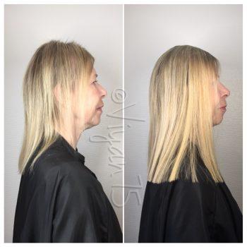 hårförlängning kalmar pris