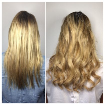 hårförlängning linköping billigt